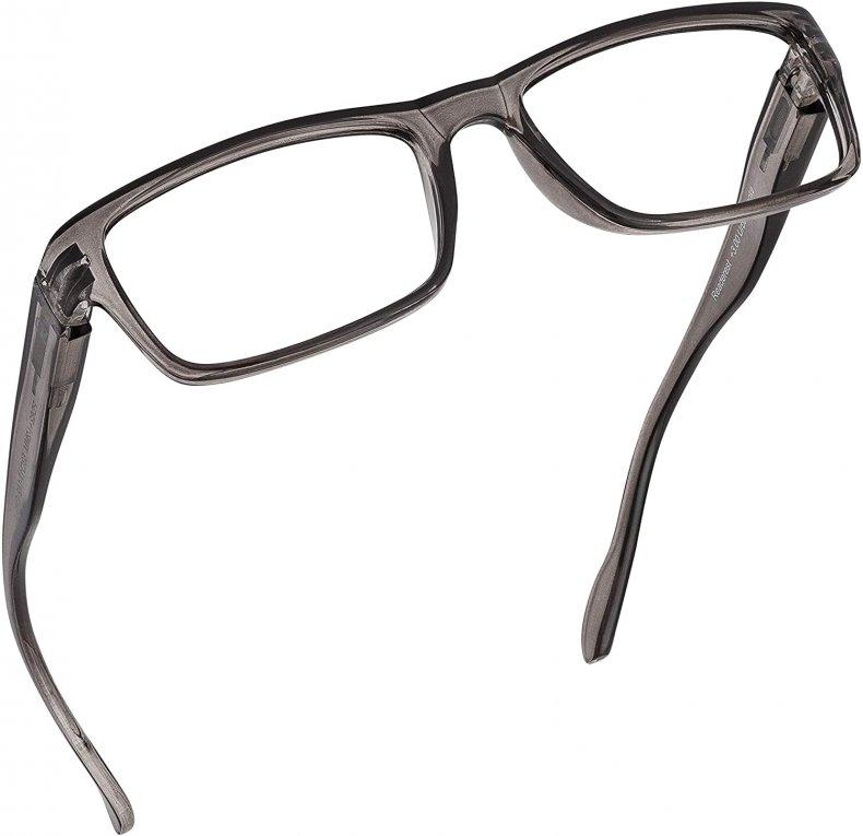 Readerest glasses