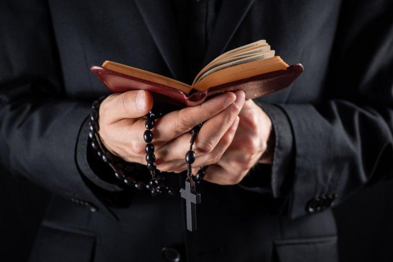 San Francisco Catholic church COVID-19 priest death