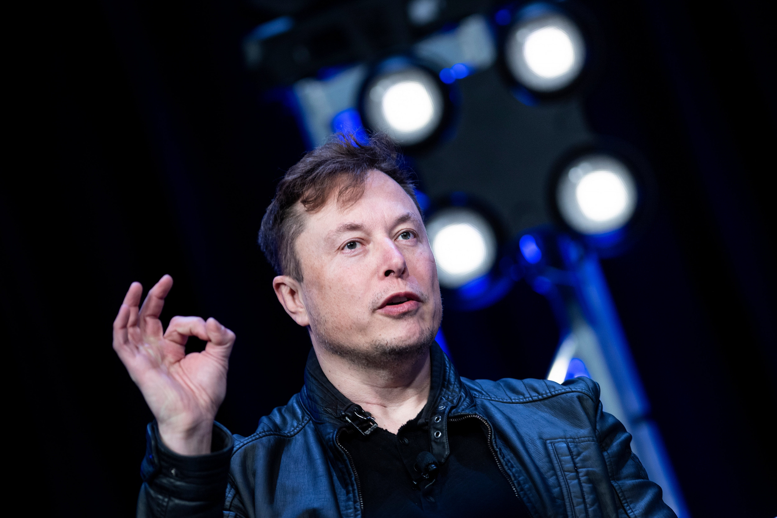 Elon Musk Says Bitcoin 'Almost as BS' as Regular Money after Tesla Buys Cryptocurrency thumbnail