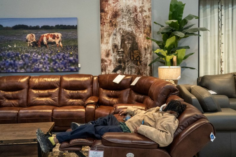 Gallery Furniture store
