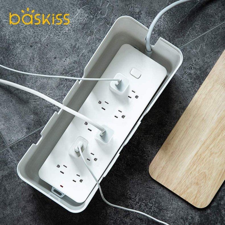 Baskiss electronic box
