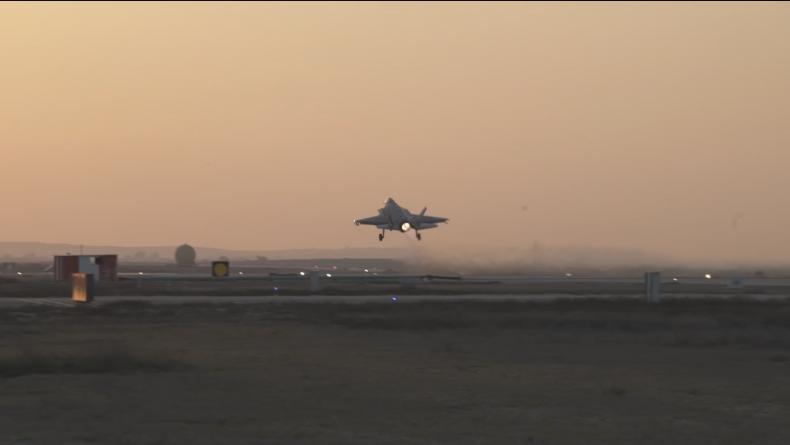 israel, idf, air, exercises, border