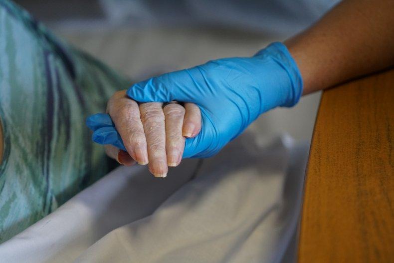nursing homes covid-19