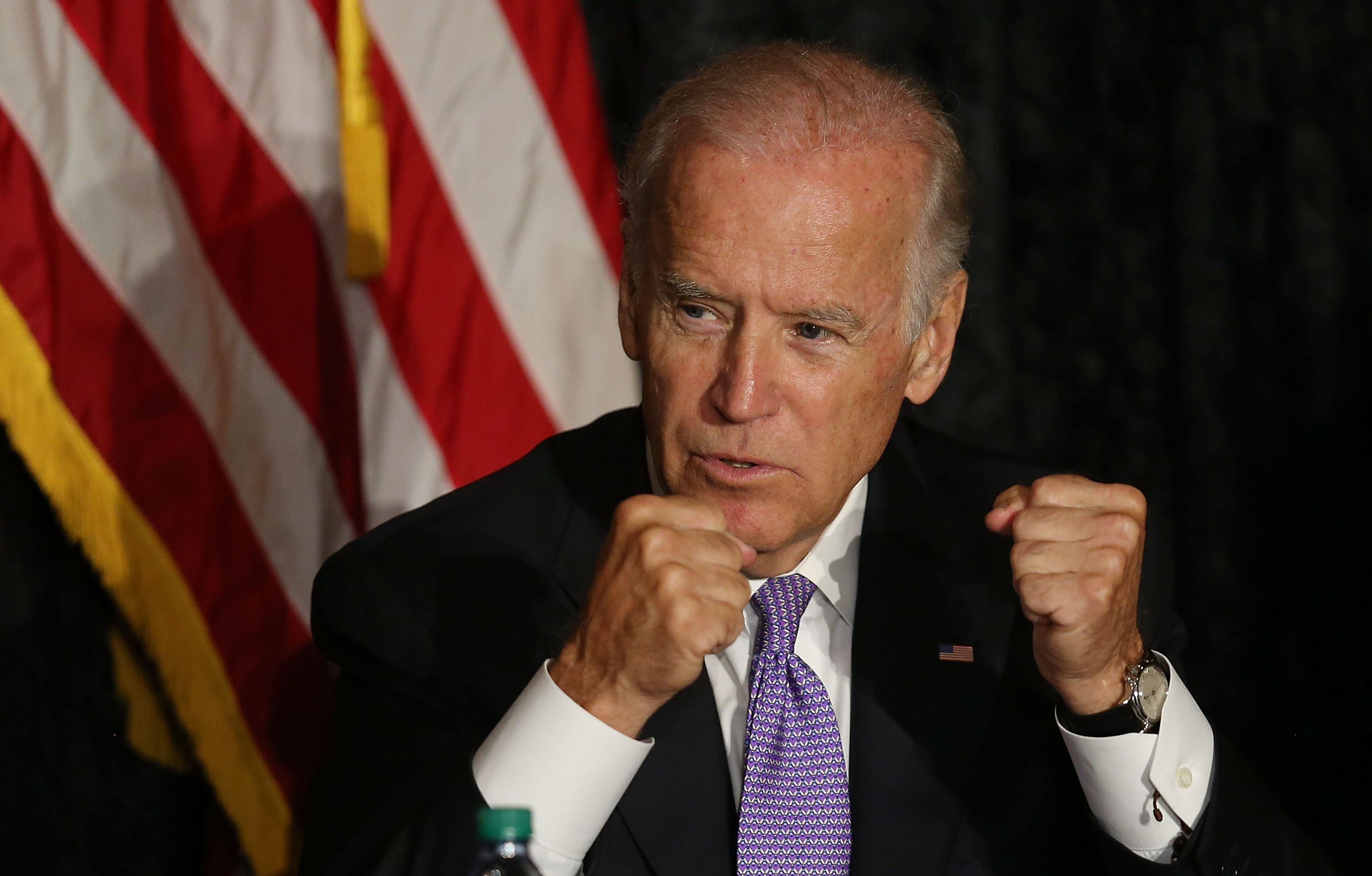 <p>Biden Must Not Lead from Behind on Iran | Opinion thumbnail
