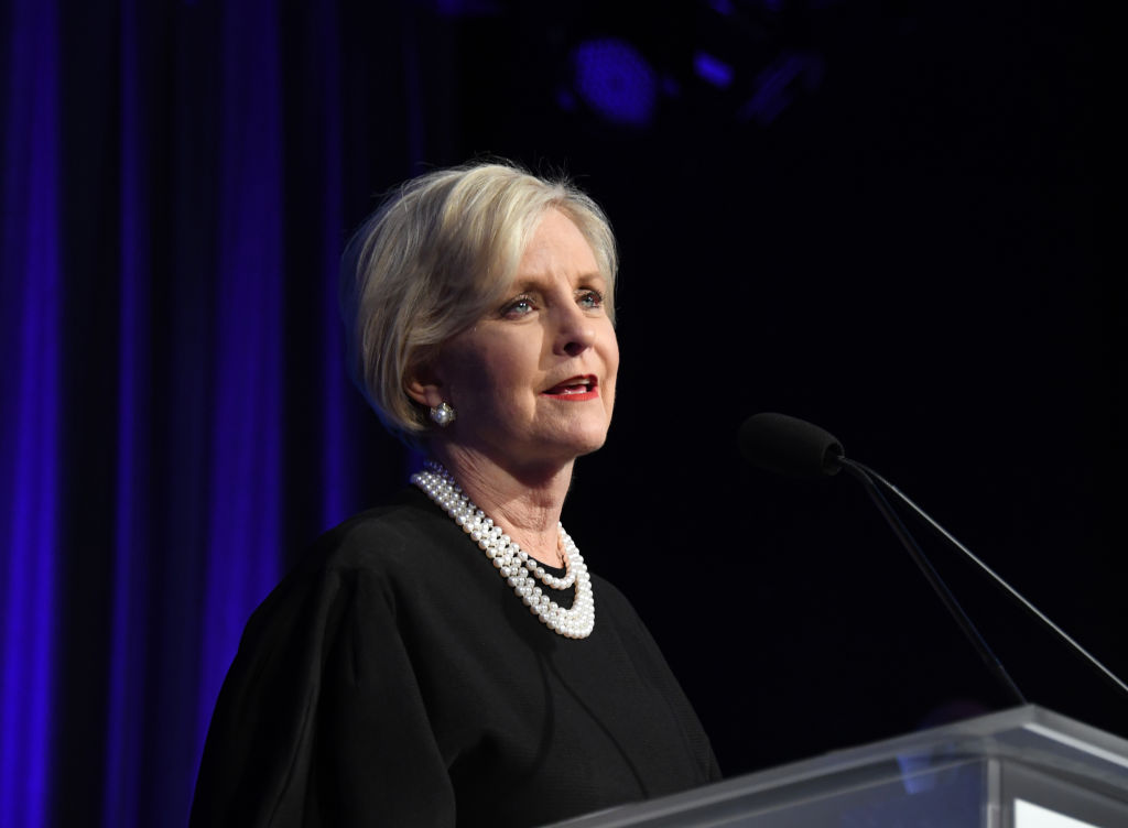 """Cindy McCain says split within GOP probable after Trump: """"We cannot allow this"""""""