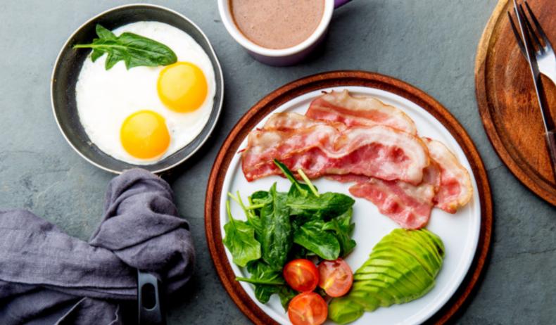 Best Way to Kickstart Your Keto Diet