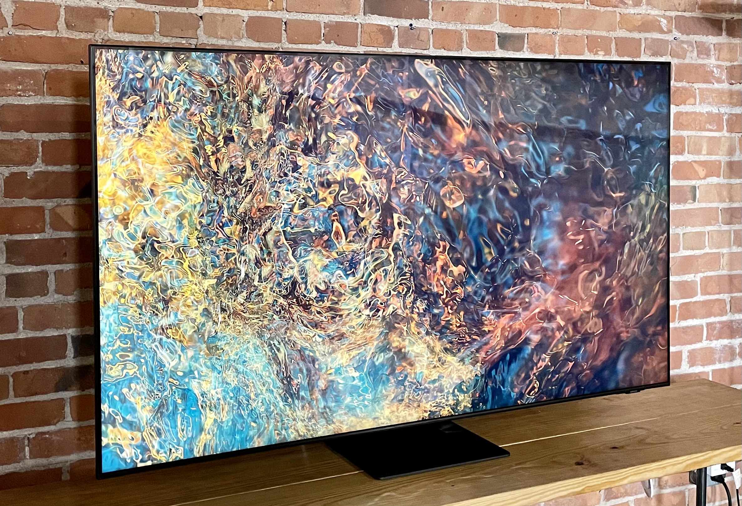 Samsung Q90A Review 2021 NEO QLED