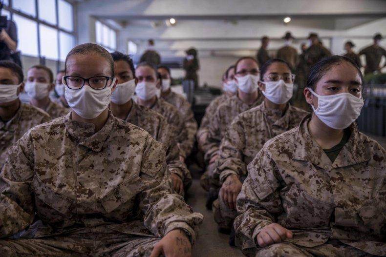 us, marine, corps, san, diego