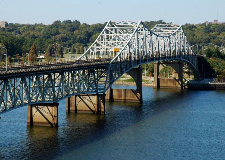 Alabama: Lauderdale County