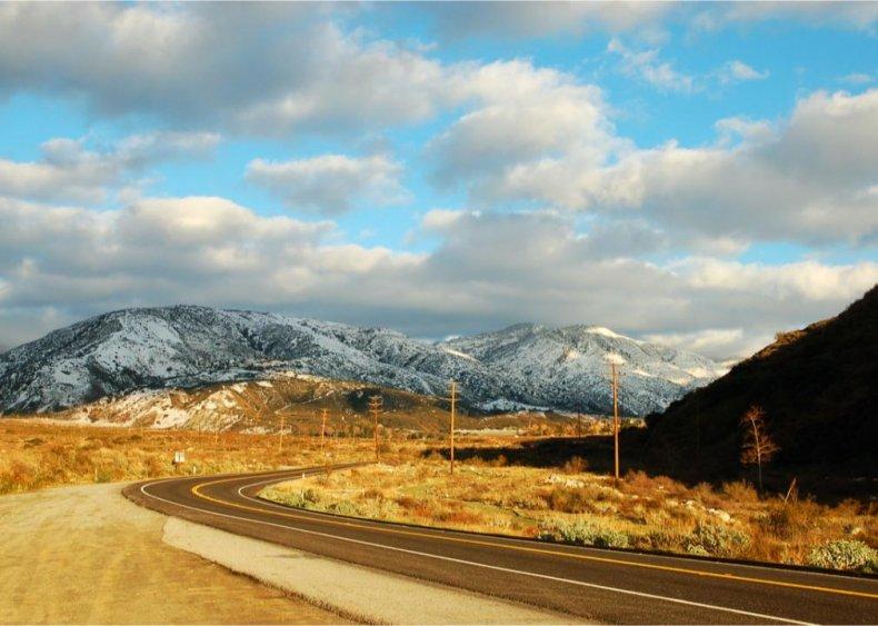 California: San Bernardino County