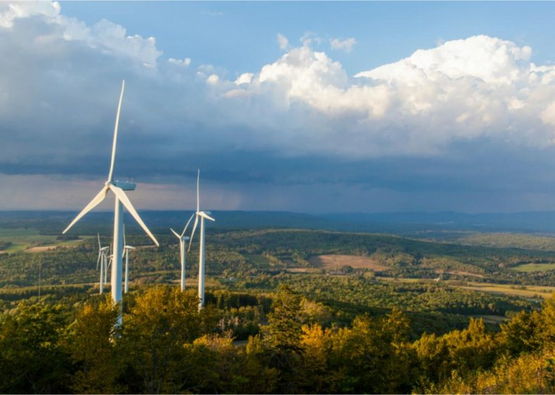 Maine: Aroostook County