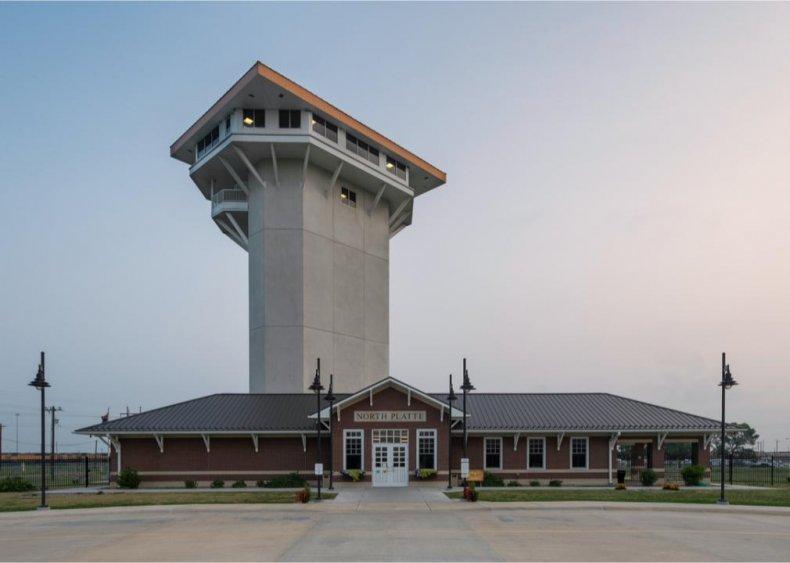 Nebraska: Lincoln County