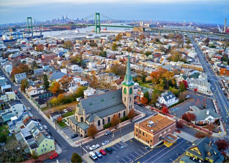 New Jersey: Camden County