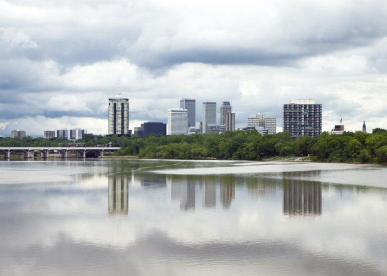 Oklahoma: Tulsa County