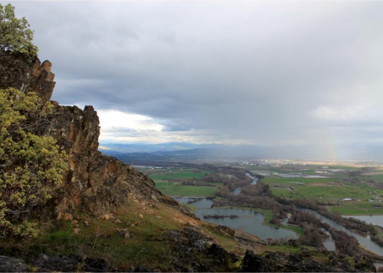 Oregon: Jackson County