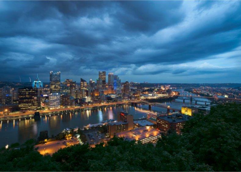 Pennsylvania: Allegheny County