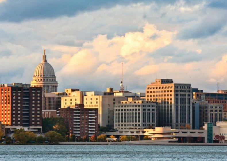 Wisconsin: Dane County