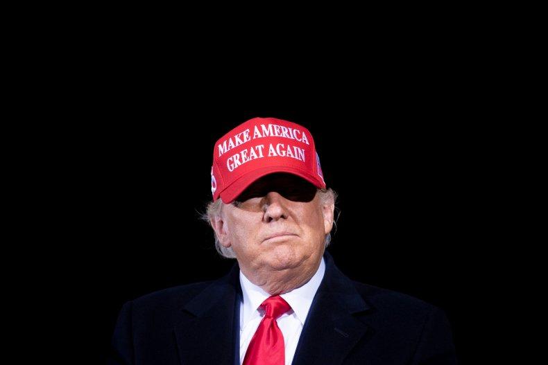 donald trump gop voters