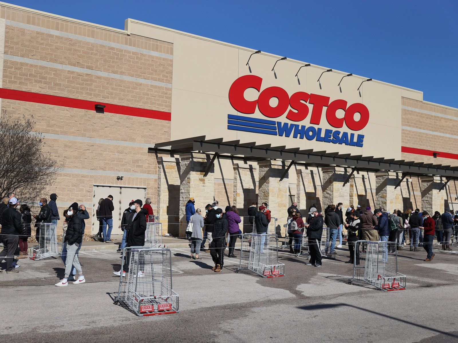 Costco Covid Vaccine Appointment Eligibility And How To Book Online