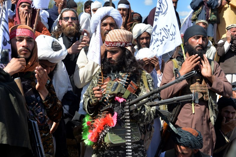 afghanistan, taliban, peace, deal, us, war