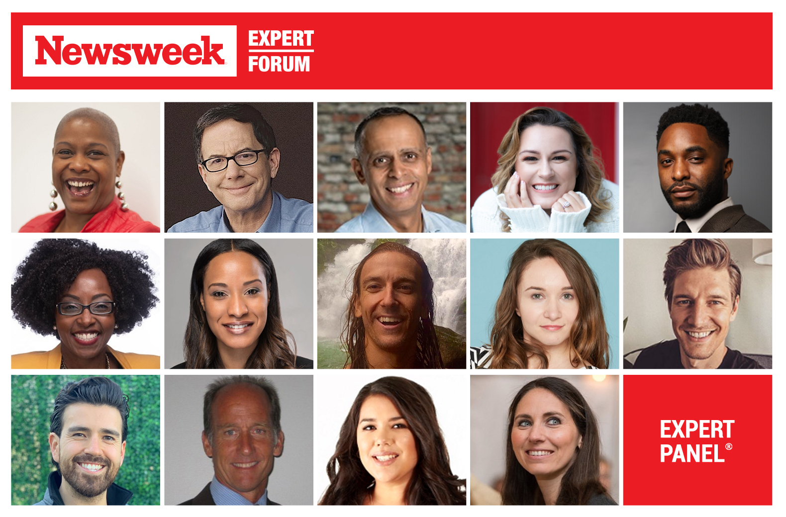 Newsweek Expert Forum members share industry insights.