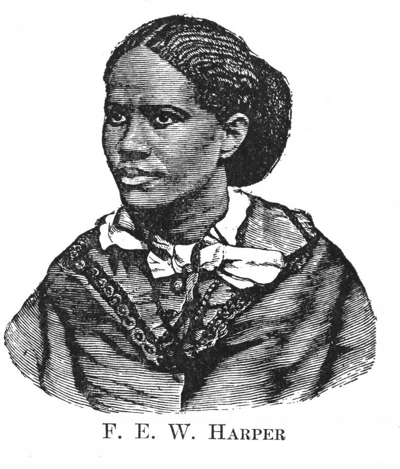 F.E.W Harper
