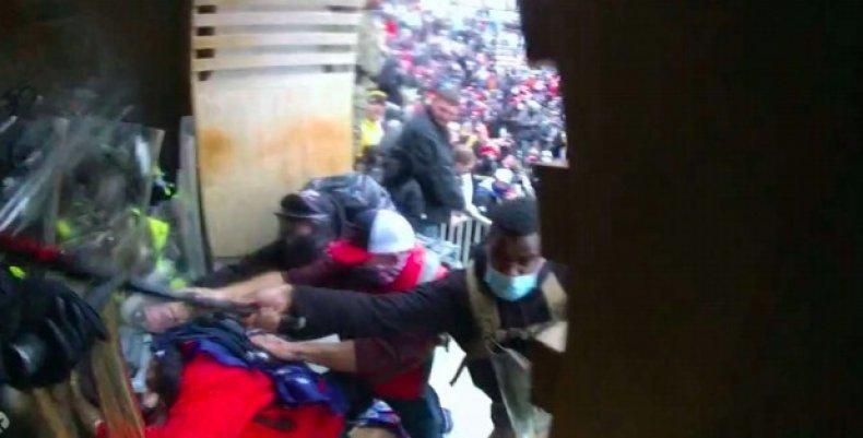 emanuel jackson capitol riot release