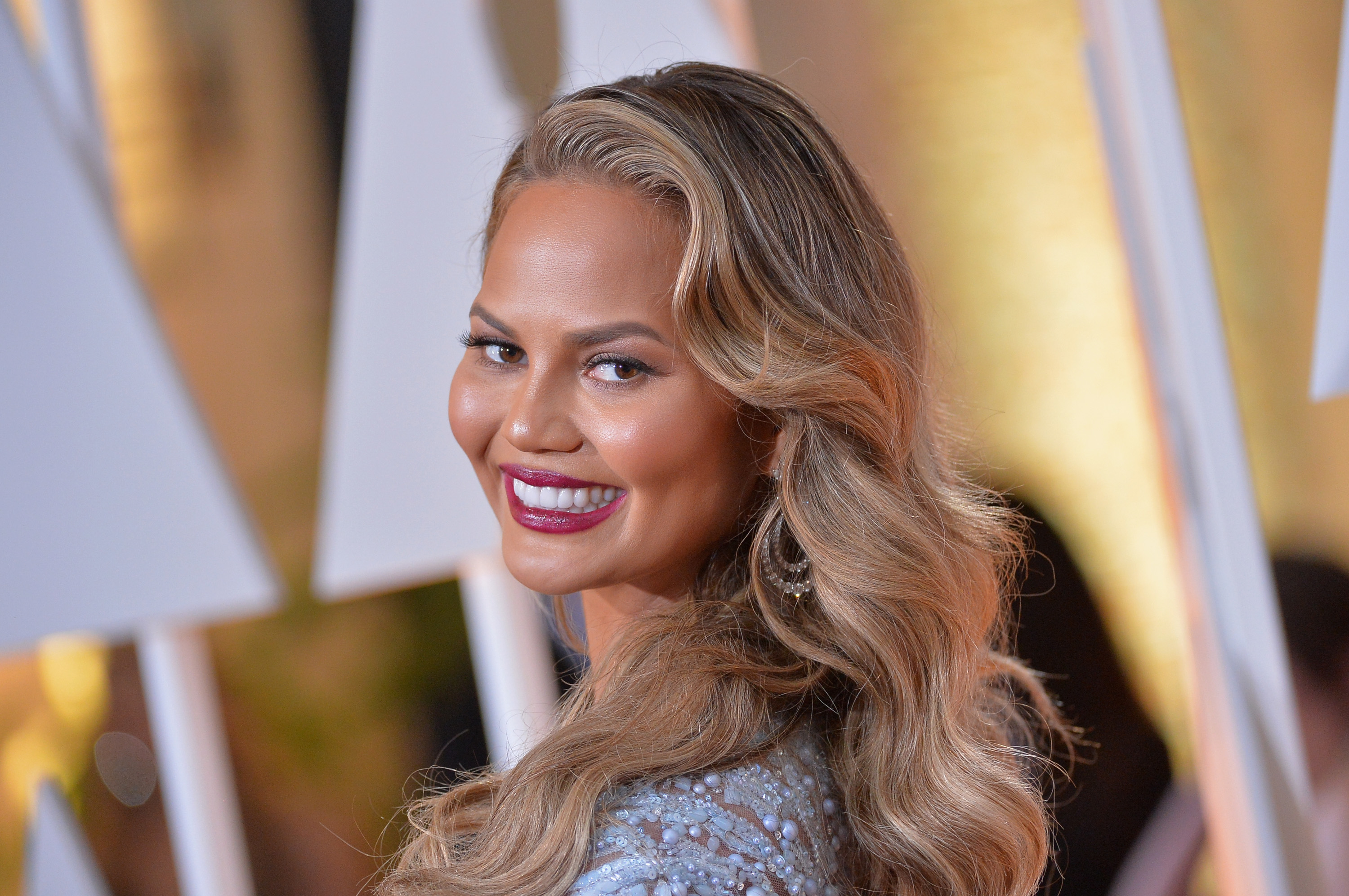 Why Did Chrissy Teigen Ask Joe Biden to Unfollow Her on Twitter? - Newsweek