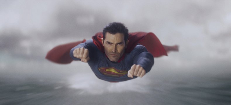 captain luthor superman lois
