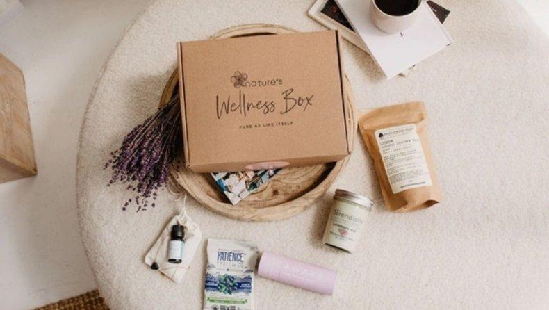 Nature's Wellness Box