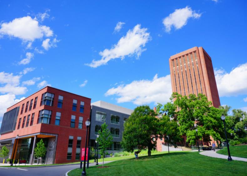 #50. University of Massachusetts Amherst