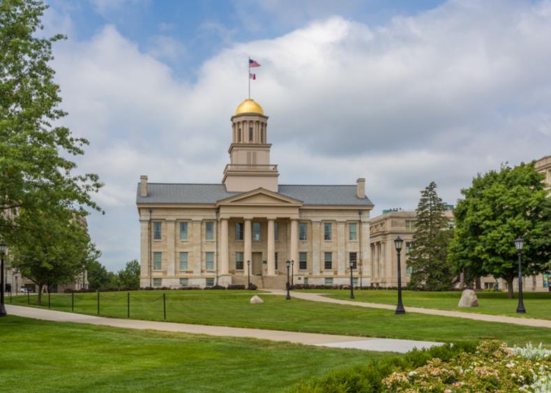 #48. University of Iowa