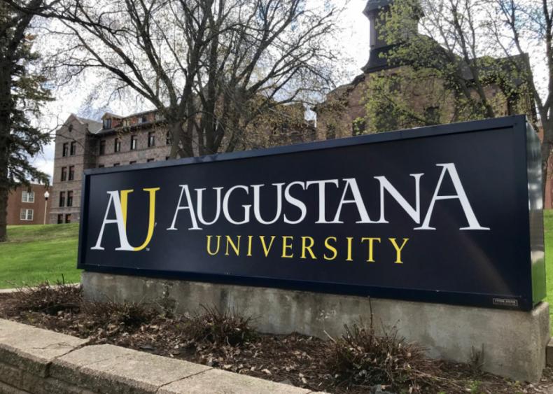 #40. Augustana University
