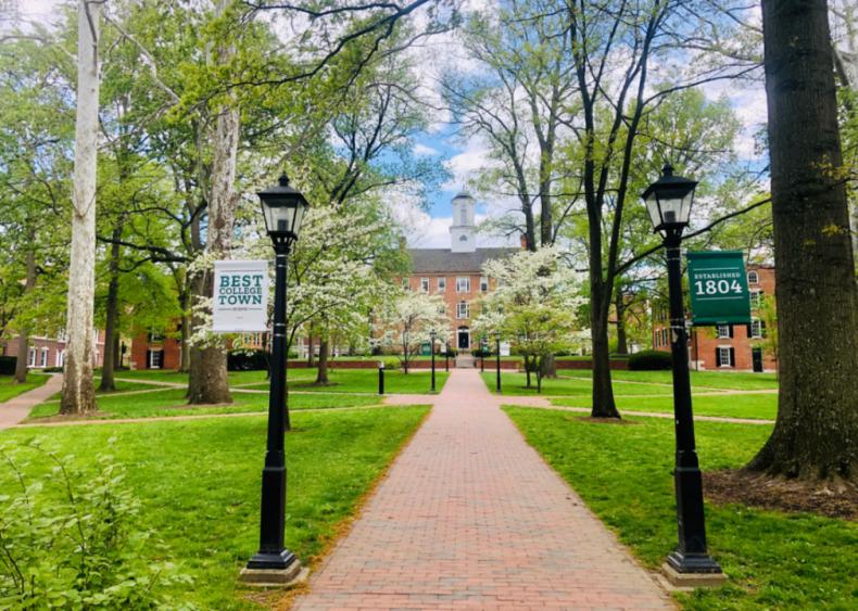 #38. Ohio University