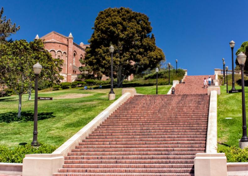 #37. University of California – Los Angeles