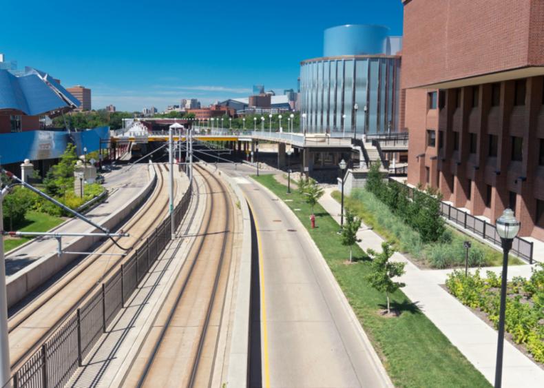 #32. University of Minnesota – Twin Cities