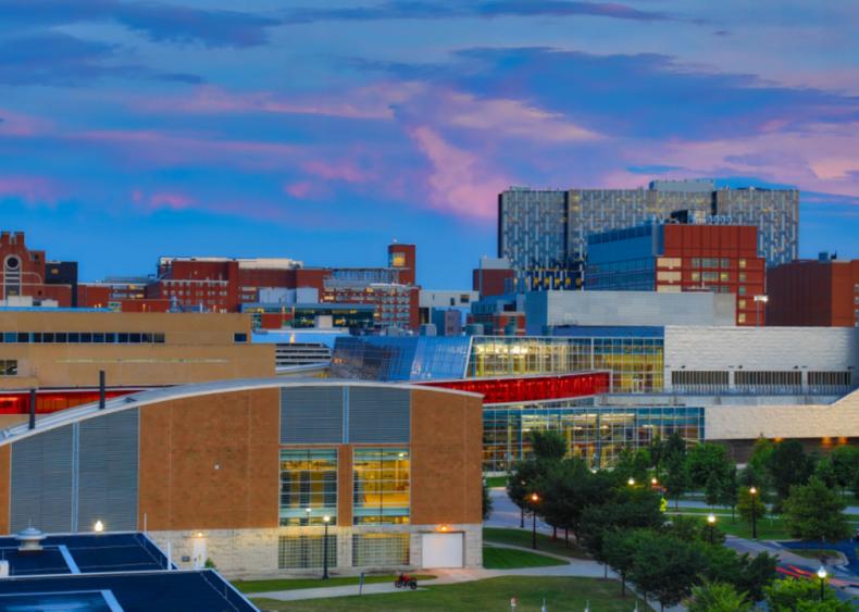 #25. The Ohio State University