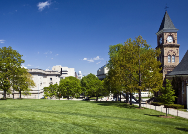 #24. University of Wisconsin