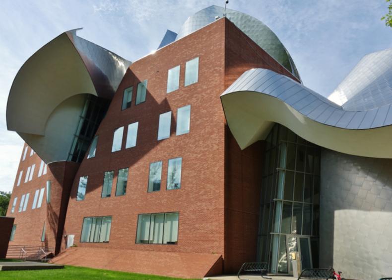 #12. Case Western Reserve University