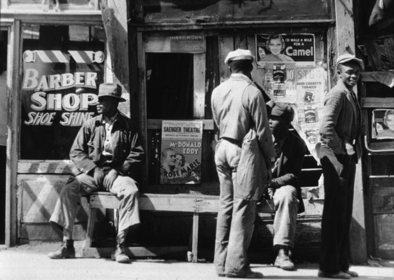 Alonzo Herndon: Atlanta Life