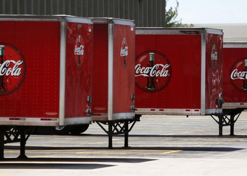 Troy D. Taylor: Coca-Cola Beverages Florida LLC