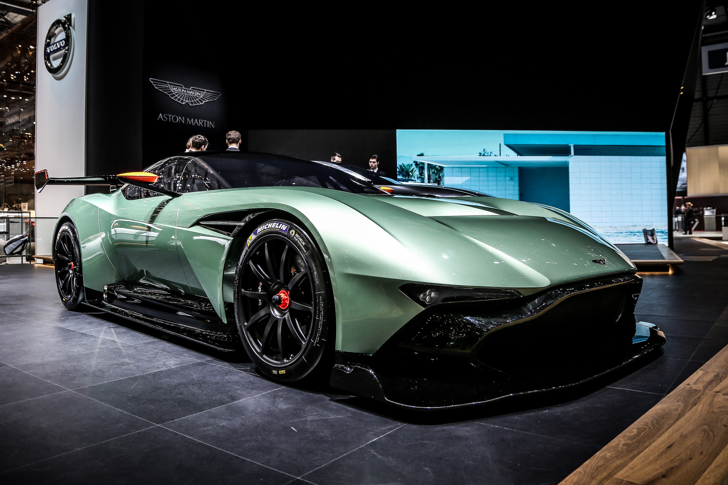 The 27 most expensive cars in the world