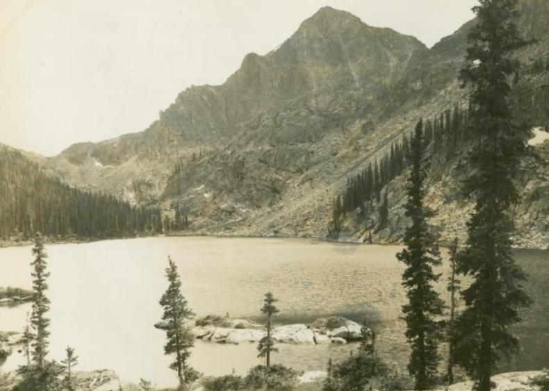 Lake Nanita