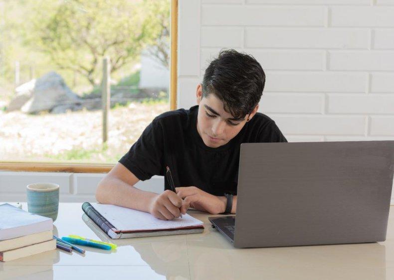 #2. Dwight Global Online School