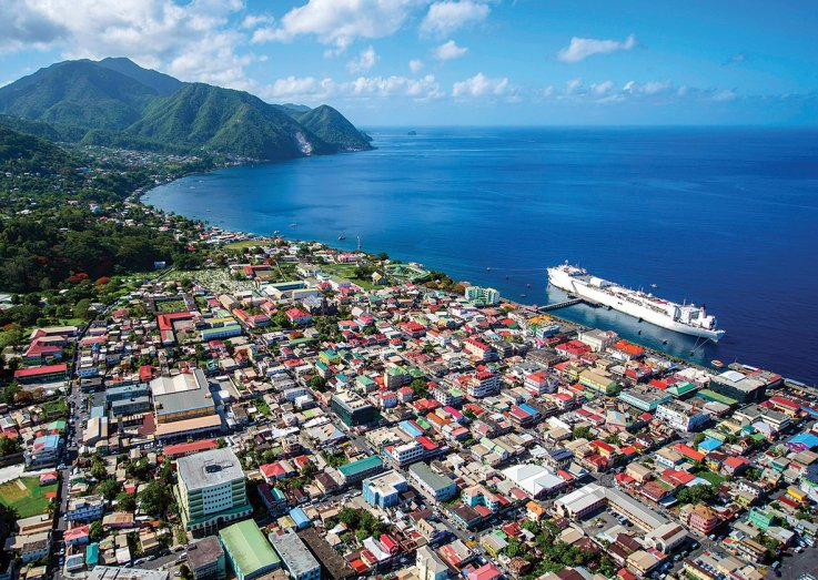 Country Reports - Dominica