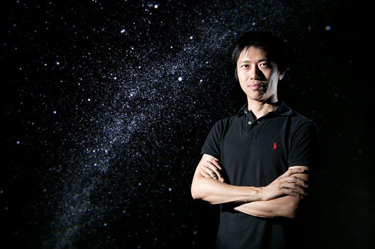 Hiro Ono