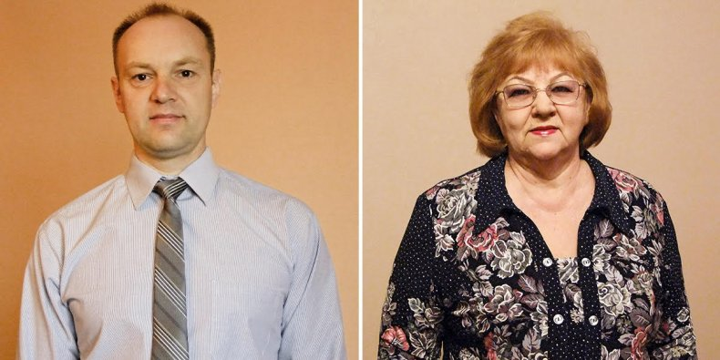Jehovah's Witnesses jailed in Russia