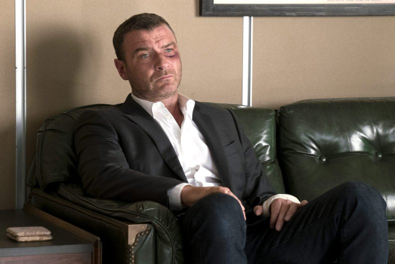 ray donovan movie