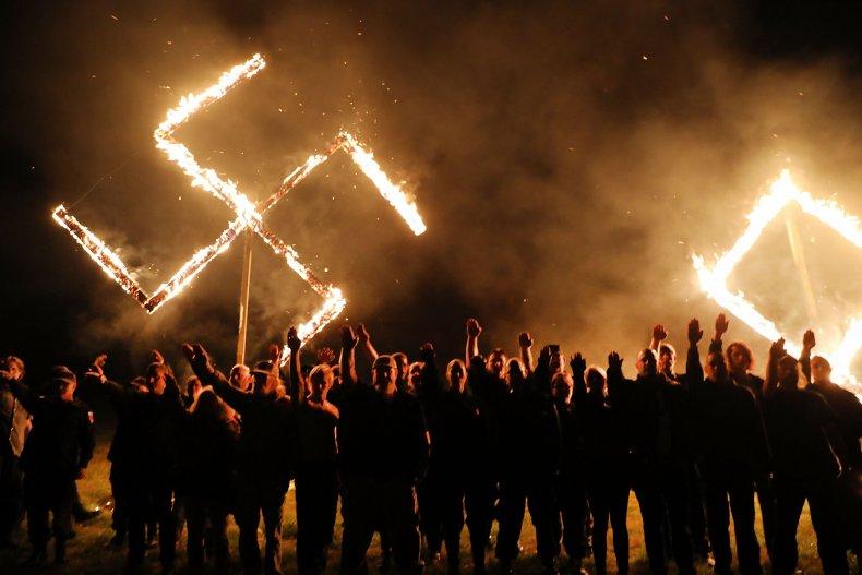neo, nazi, group, georgia