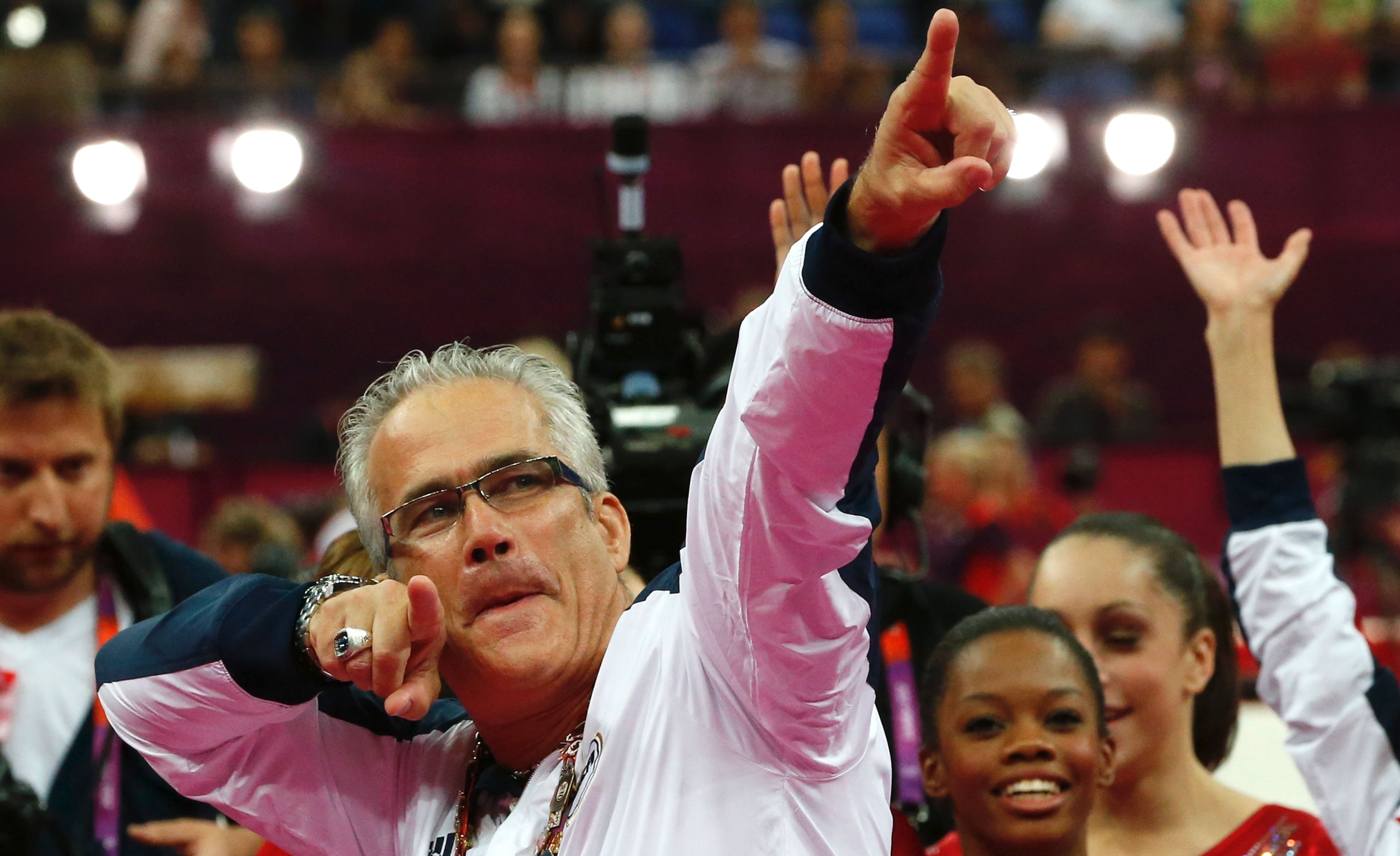 John Geddert, Olympic Coach, Dies by Suicide After Being Charged with Sexual Assault